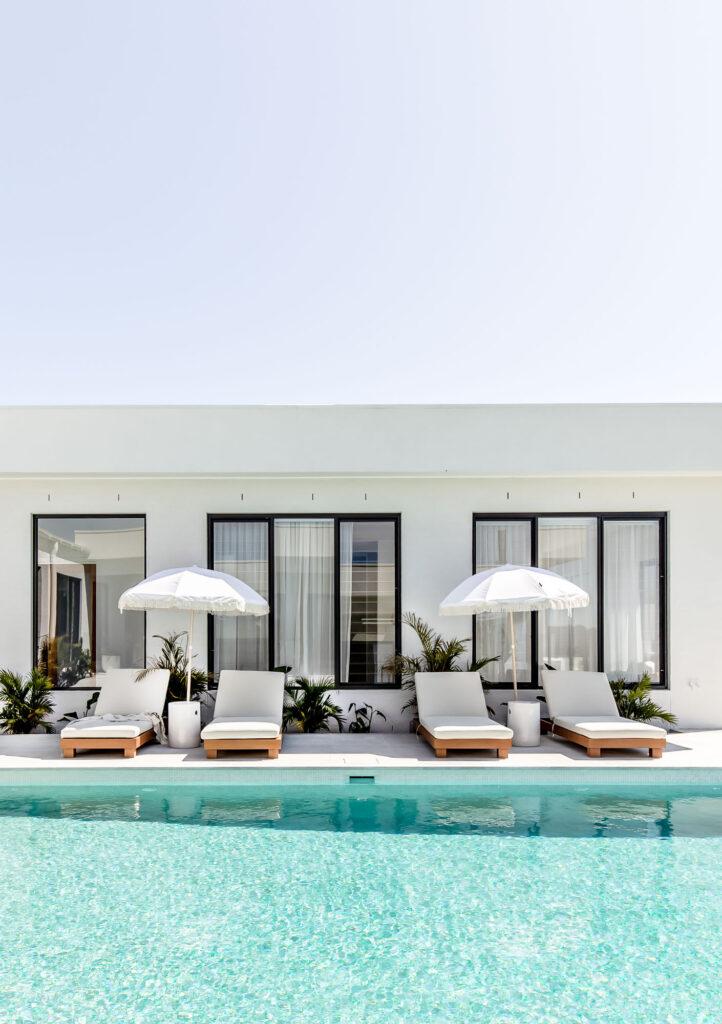 resort style homes australia